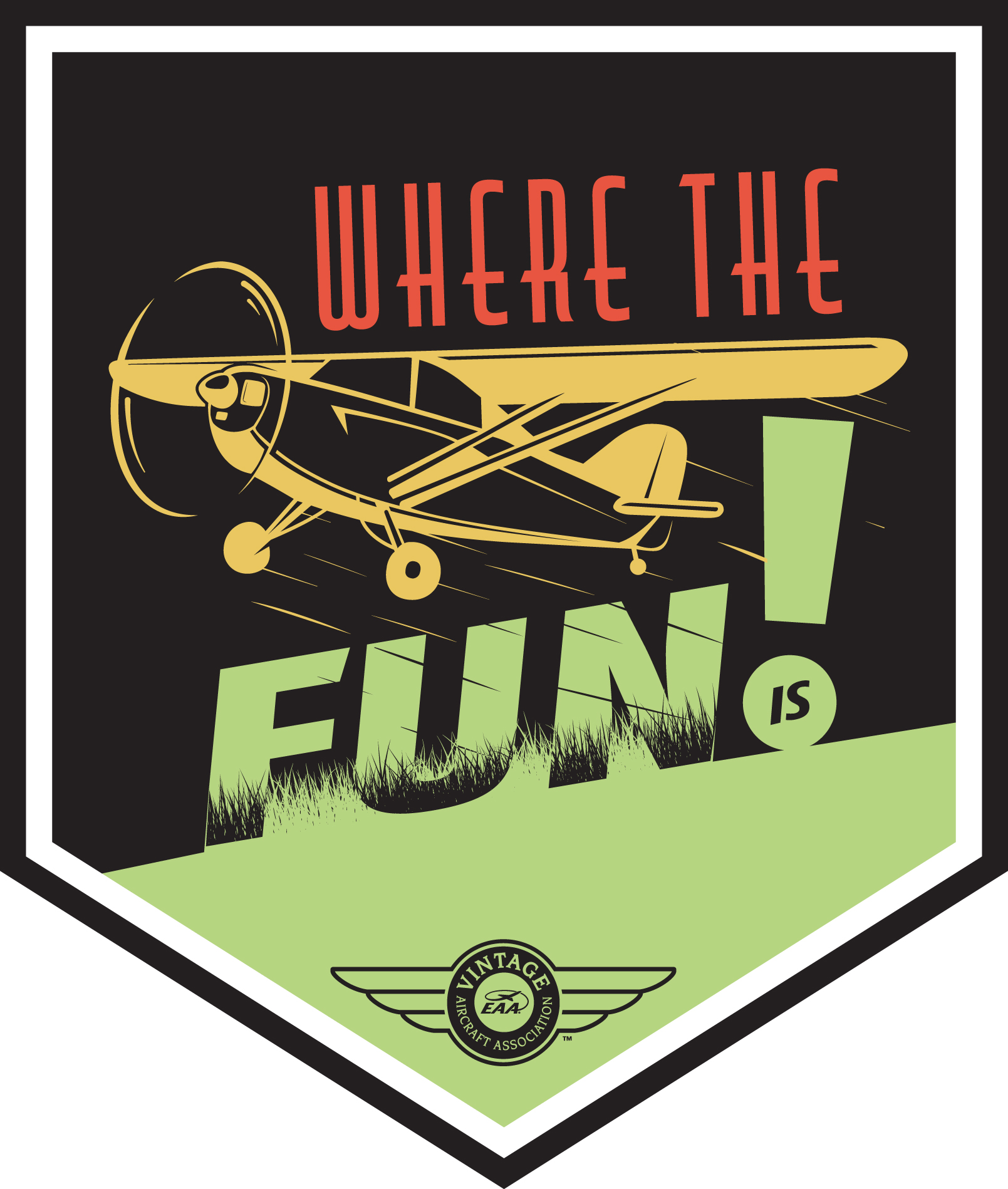 Where the FUN is
