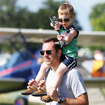 AirVenture 2021 Tickets Available Now