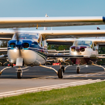 EAA AirVenture Oshkosh 2021 NOTAM Now Available
