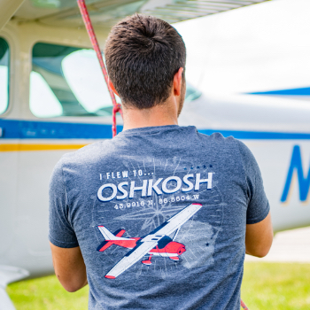 AirVenture 2021 Merchandise Available