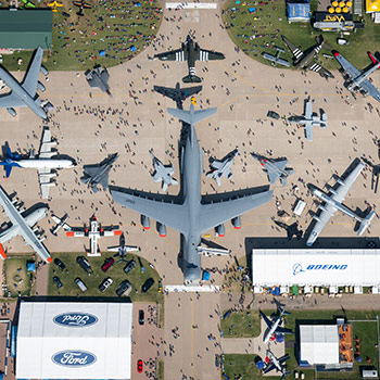EAA AirVenture Oshkosh 2020 Canceled