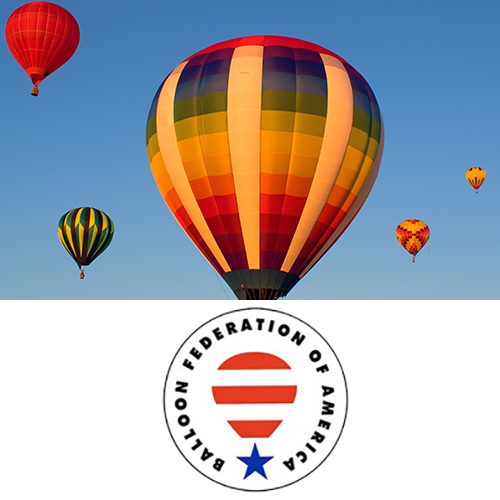Balloon Federation of America