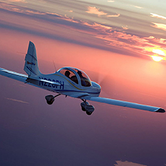 Light-Sport Aircraft