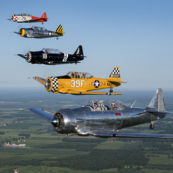 Join Warbirds