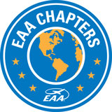 EAA chapter logo color