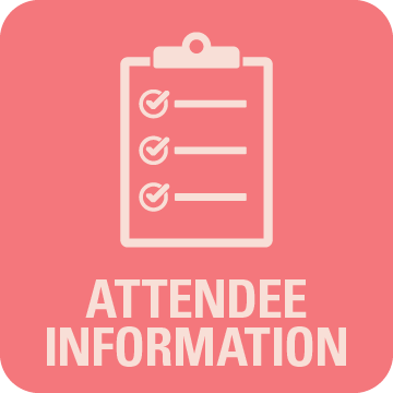 Workshop Attendee Information