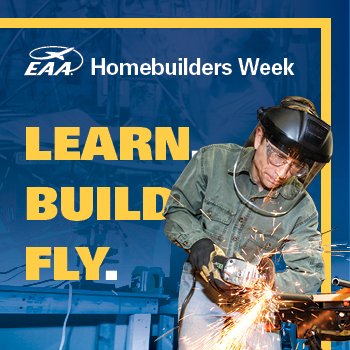 EAA Homebuilders Week