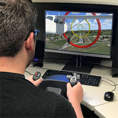 Virtual Flight Academy