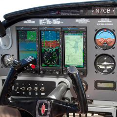 Avionics & Engine Upgrade Financing