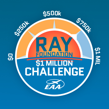 The Ray Foundation Million Dollar Challenge