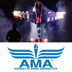 Academy of Model Aeronautics