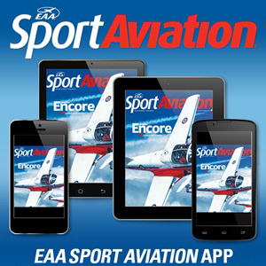 Sport Aviation App