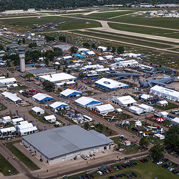 AirVenture Grounds