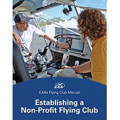 Flying Club Manual