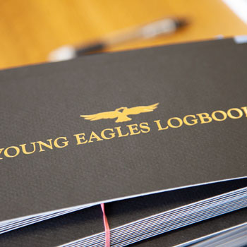 World's Largest Logbook