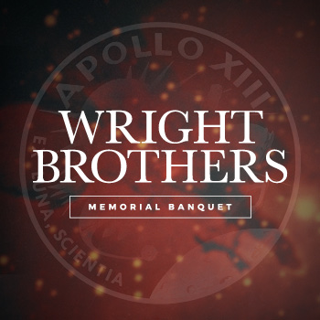 Wright Brothers Memorial Banquet – Virtual Event