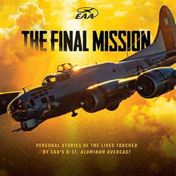 Now Available: The Final Mission