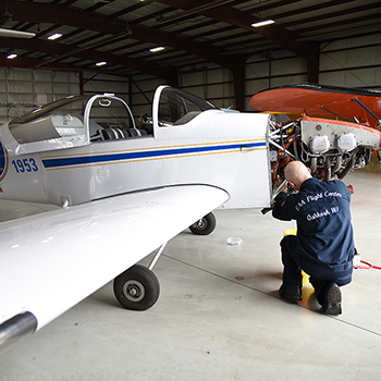 FAA Policy Allows Special Flight Permits for E-ABs Needing Condition Inspections