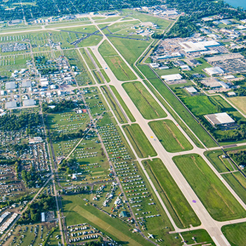 EAA Grounds Closed Next Week