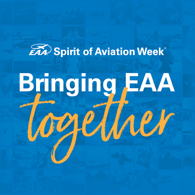 EAA Spirit of Aviation Week