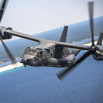 Latest News: AFSOC Aircraft Coming to AirVenture