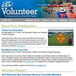 2016 Volunteer Newsletter