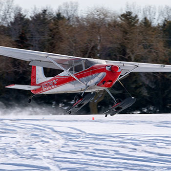 Winter Flight Fest