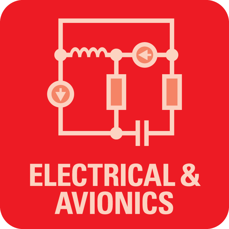 Electrical Systems & Avionics