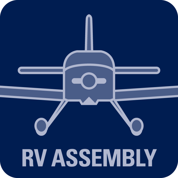 Van's RV Assembly
