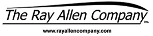 The Ray Allen Company Logo
