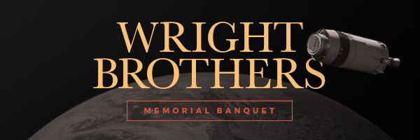 Wright Brothers Memorial Banquet
