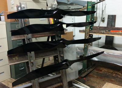 Prince Propeller Factory