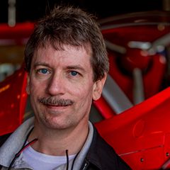 Evan Peers Named New Editor of Sport Aerobatics