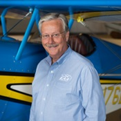 To All EAA Volunteers - A Message from Jack Pelton