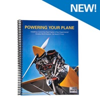 Powering Your Plane Book: Knowledge and Skills at Builders' Fingertips