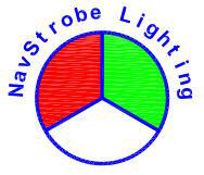 NavStrobe Lighting