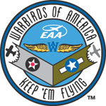 EAA Warbirds of America Director Jay Gordon Dies
