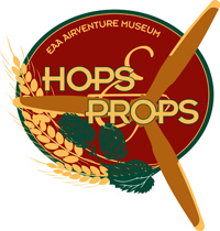 Hops and Props Logo