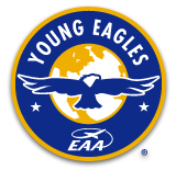Young Eagles Logo