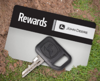 John Deere Rewards