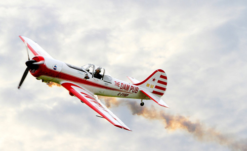 Eastern Townships Air Show