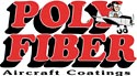 Poly-Fiber Aircraft Coatings Logo