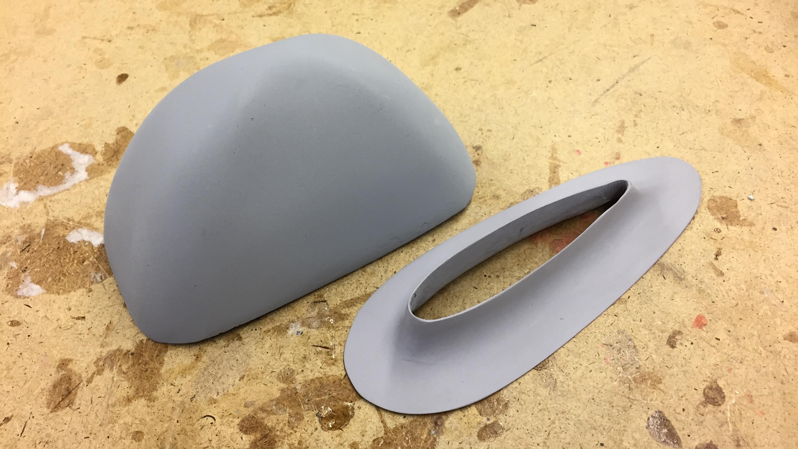 RV Fiberglass Techniques