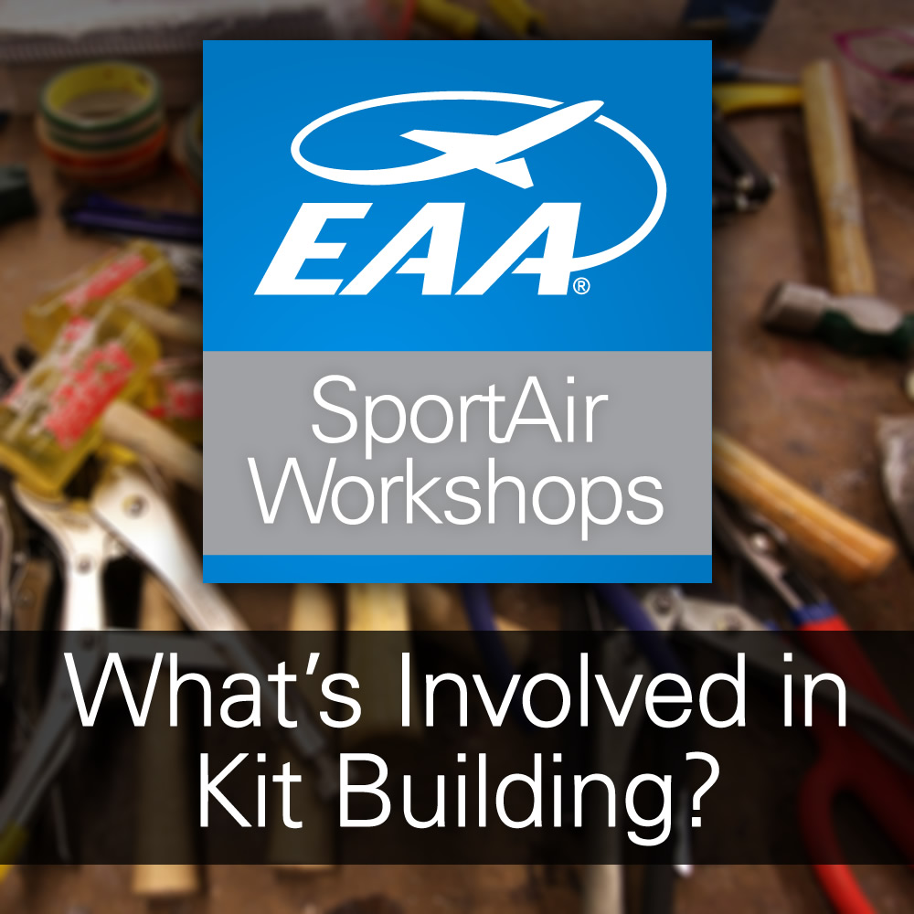 What's Involved in Kit Building?