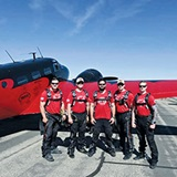 Patriot Parachute Team