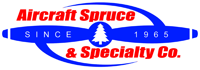 Aircraft Spruce & Specialty