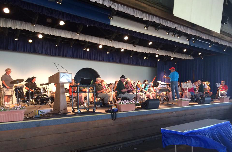 AirVenture Concert Band