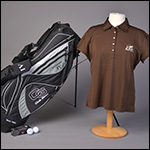 Ladies golf package