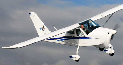 Tecnam North America