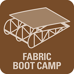 Fabric Boot Camp